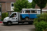VW T3 weerthuis