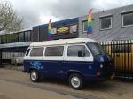 VW T3 Beachbusje: en nu het technische deelnog